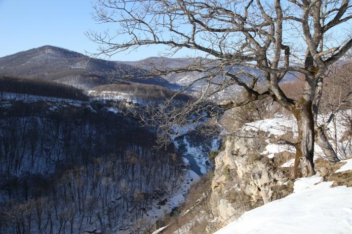 Фото горной природы - фото от СВ-Астур. Красивые виды горной природы юга России, Адыгеи и Кавказа