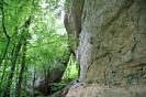 """Скала парус.<span style=""""line-height: 20px;"""">""""Хажох - это удивительное сочетание солнца, скалистых теснин с изумрудными водопадами, фантастически красивыми и таинственными пещерами. Хаджох очаровывает своим неповторимым разнообразием. Его величие и красота воспеты в эпосе"""".</span>"""